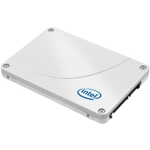 Intel 520 SSD Solid-State Drive 120 GB
