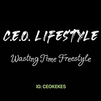 Wastng Time Freestyle