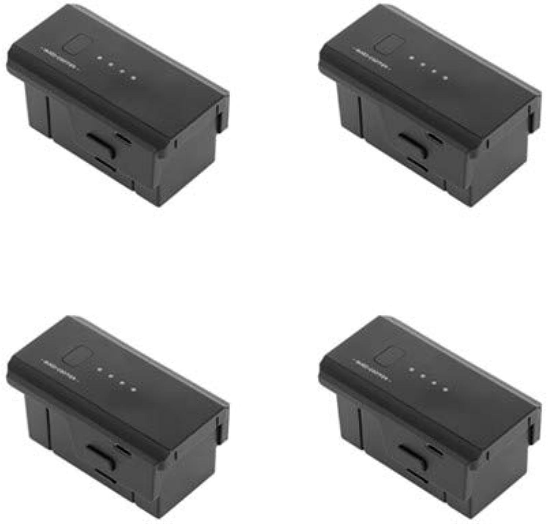 descuento de bajo precio Rabusion 7.4V 1200mAh Batería de Litio Litio Litio de Drone Profesional para SJRC Z5 Drone Battery 7.4V 1200mAh Lipo 4pcs Accesorio para Juguetes bateria  promociones