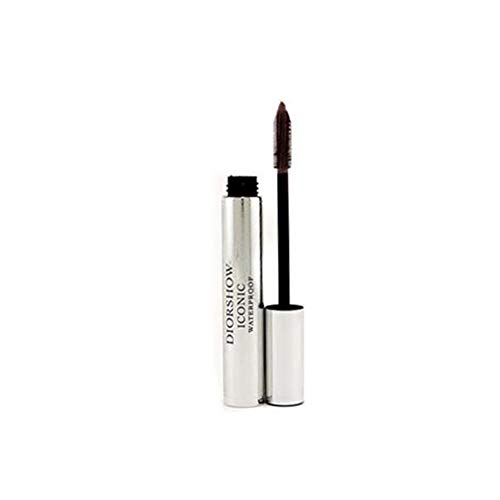 Dior DIORSHOW ICONIC OVERCURL mascara waterproof #091 10 ml