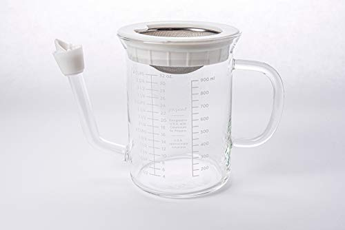 Catamount by Prepara Fat Separator 2 Cup Clear