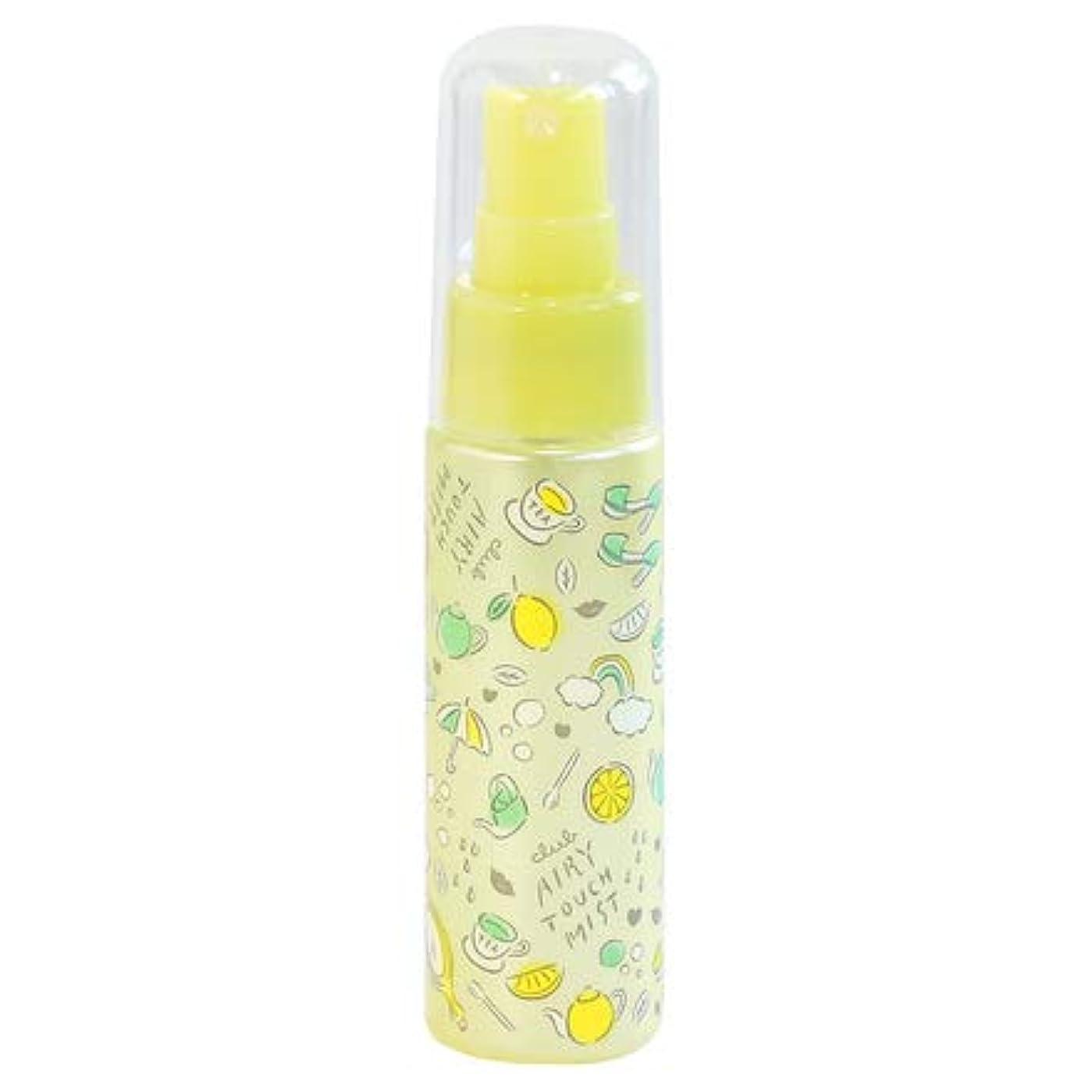 明示的に必要更新するクラブ エアリータッチミスト レモンリーフティーの香り_50ml_化粧水