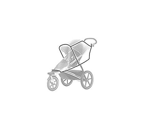 Thule Regenschutz für Kinderwagen Glide und Urban Glide 1