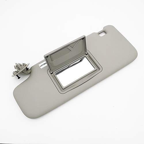 Visera Interior Adecuado Para Accesorios De Coche Aveo Espejo Sombreado Espejo De Maquillaje Espejo Interior