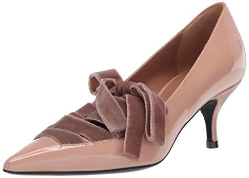 Emporio Armani Damen Decollete, Antique Pink, 40 EU