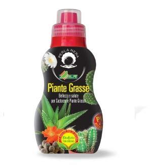 AL.FE LIQUIDO PIANTE GRASSE 300 g.