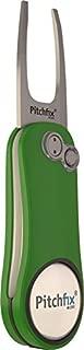 Pitchfix Golf Switchblade Divot Tool Hybrid 2.0 W/Removeable Ball Marker