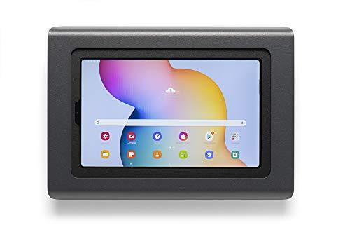 Tabdoq soporte de pared compatible con Samsung Galaxy Tab S7+ y Samsung Galaxy Tab S7 FE, 12,4 pulgadas