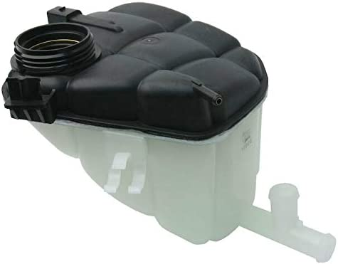 Radiator Coolant Overflow Expansion Tank with - 2007- Compatible Clearance OFFicial shop SALE Limited time