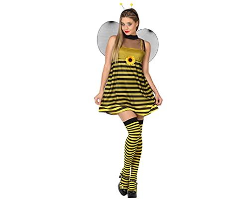 ATOSA disfraz abeja mujer adulto M
