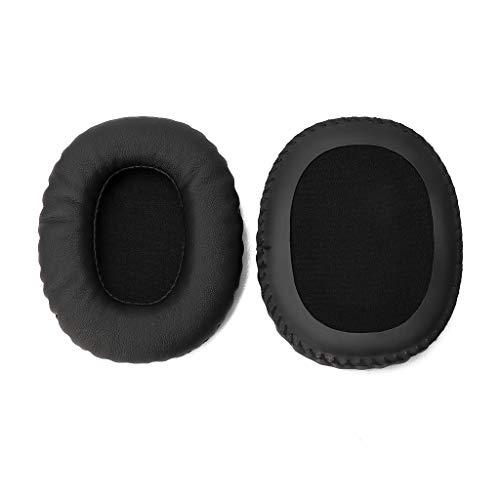 YOFO Ohrpolster aus Memory-Schaumstoff für Marshall Monitor Headsets