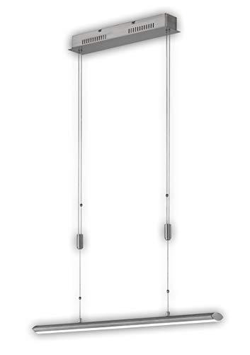 Fischer & Honsel Beat Suspension Aluminium/nickel mat