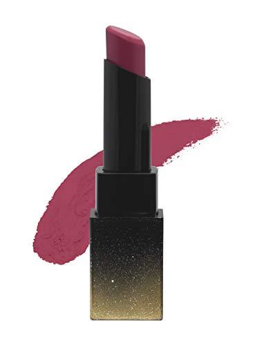 Sugar Cosmetics Limited Edition Nothing Else Matter Longwear Lipstick33 Mauve On (Deep Mauve Pink)matte finish, Water-resistant, Longlasting, Paraben free
