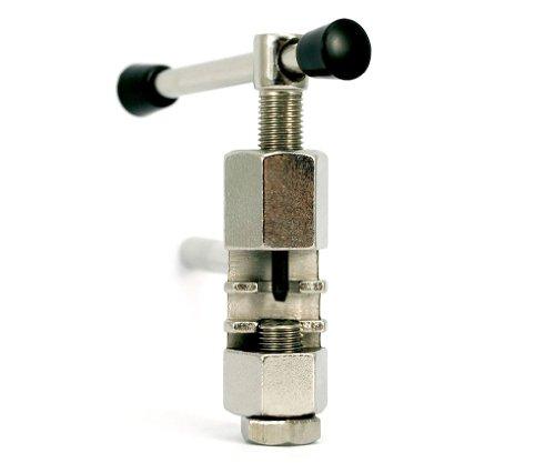 Entfernen und Austauschen von Kettengliedern Kettennieter Werkzeug Tool Werkzeug Kit - 3