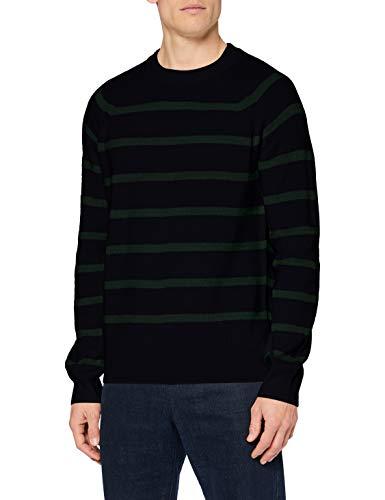 Lacoste AH1993 Sweater, ABIMES/Sinople, L Homme