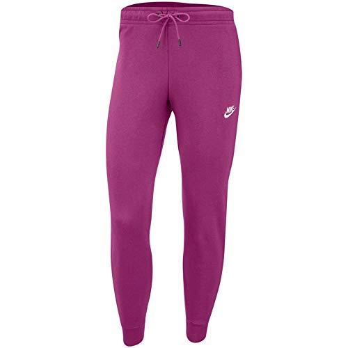 Nike Pantalone da Donna Tight Fleece Fuxia Taglia L cod BV4099-564