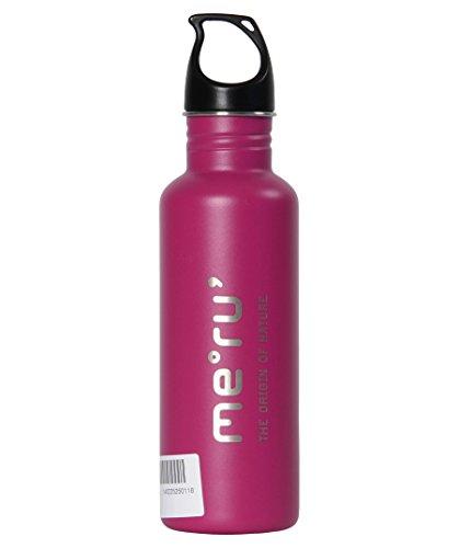 Meru Splash Trinkflasche, violett, 750ml