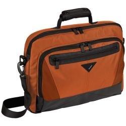 Targus TSS12405EU - Maletín para portátiles de 16 Pulgadas, Color Naranja