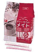 三井製糖『ティータイムメイト』