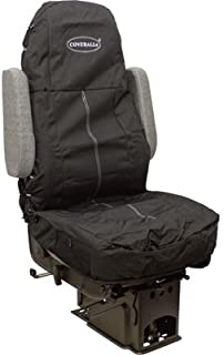 Seats Inc. COVERALLs Truck Seat Cover - Solid Black, Model Number 9106