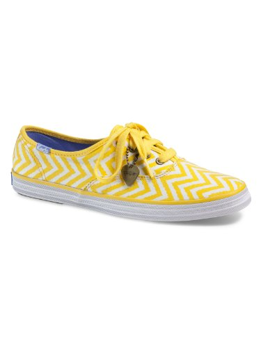 Keds Champion Taylor Swift Favs Sneaker Yellow, Ye