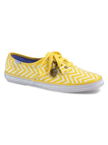 Keds Champion Taylor Swift Favs Sneaker Yellow, Ye