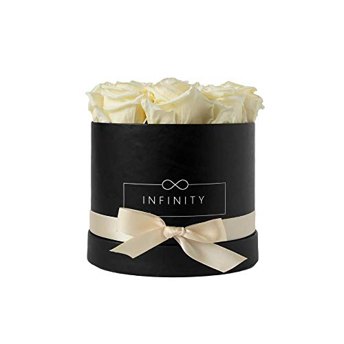 Infinity Flowerbox 2-BB-CH cadeau, Champagne