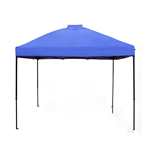 NAOTA Foldable Pop-up Awning, Car Sunscreen Canopy Awning, Four-Corner Tent Outdoor Barbecue Telescopic, with 2-Level Adjustable Height Car Portable, Suitable for Camping, Picnic, Queuing Fishing