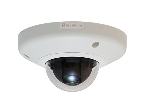LevelOne FCS-3065 IP-Kamera