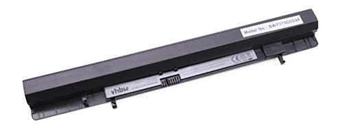 vhbw Akku kompatibel mit Lenovo IdeaPad S500, S500 Touch Notebook (2200mAh, 14,4V, Li-Ion) - Ersatz für L12L4K51, L12M4A01, L12M4E51, L12M4K51