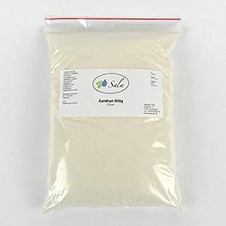 Sala Xanthan Gum Pulver E415 konv. 1000 g 1 kg
