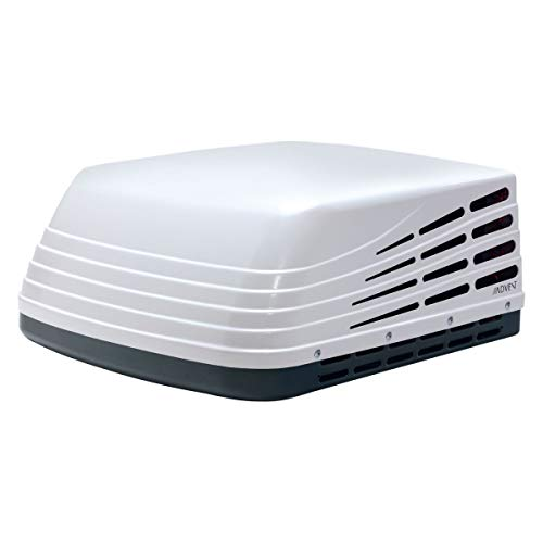 ASA Electronics ACM135 Advent Air 13,500 BTU Roof Top AC, White