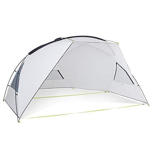JooGoo Outdoor 4-5 Person Dome Tent Ultra Licht Familie Camping Winddicht Regendicht Zonnebrandcrème Verdikkende Tent