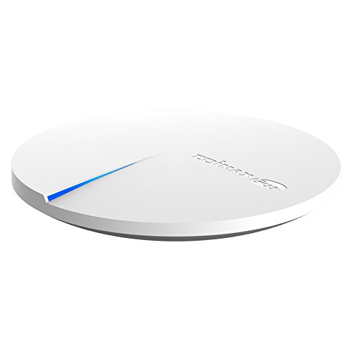 Edimax Pro Dual-Band AC1750 Wireless PoE Ceiling Mount Access Point (CAP1750)