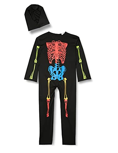 Folat–Disfraz de Esqueleto para Nniños