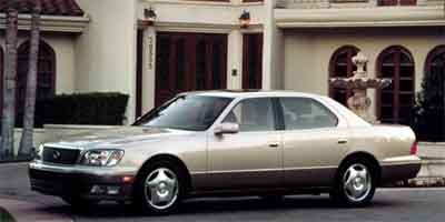 amazon com 2000 lexus ls400 reviews images and specs vehicles rh amazon com