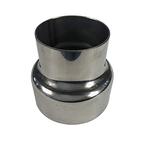 stainless steel 3 4 reducer - 1