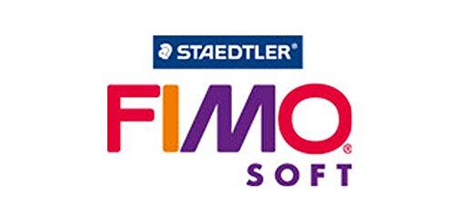 ステッドラー(STAEDTLER)『フィモソフトFIMOSOFT(8020-0)』