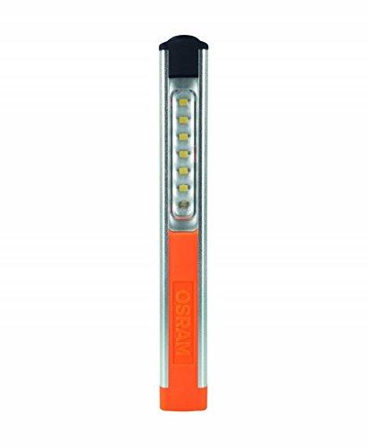 OSRAM LEDinspect PRO PENLIGHT 150, wiederaufladbare LED-Arbeitsleuchte, LEDIL105, speziell für Arbeiten am Fahrzeug in Ihrer Garage, Faltschachtel (1 Stück)