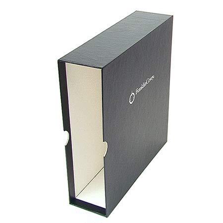 FranklinCovey Monarch Storage Case Sleeve - Black