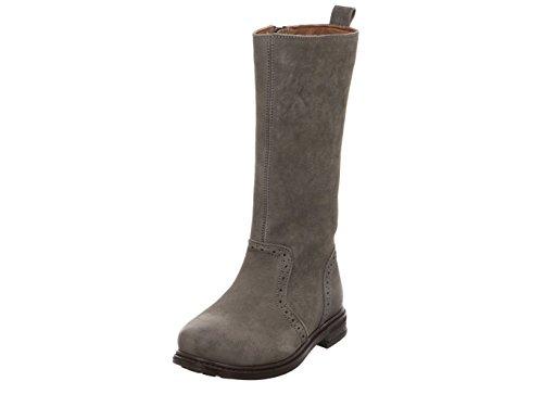 Bisgaard Unisex Stiefel, Grau (402 Grey), 38 EU