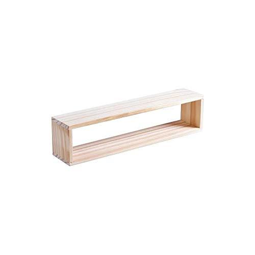 LUYIYI - Caja de Madera para decoración de macetas