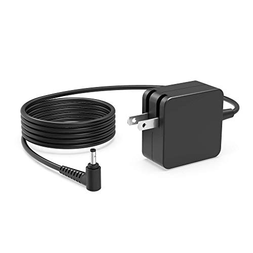 IdeaPad Laptop Charger 65W 45W Fit for Lenovo IdeaPad 310 320 330 330s 3 5 120s 120 130 130s 510 520 530s 710s 310-15ABR 310-15IKB 320-15ABR 320-15IAP 330-15ARR 330-15IGM AC Adapter Power Supply Cord