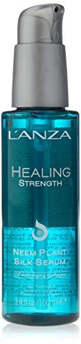 L'ANZA 15203D Healing Strength Neem Plant Silk Serum