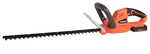 Hedge trimmer 20V-2.0Ah Li-Ion