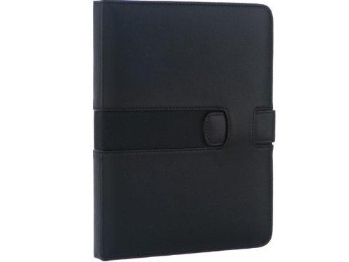 M-Edge Executive Microfiber Leather Jacket for Kindle 3rd Generation and Kobo, Black