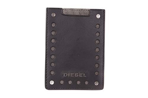 Diesel Stud/Holes SUNBEAMM Tarjetero Hombre