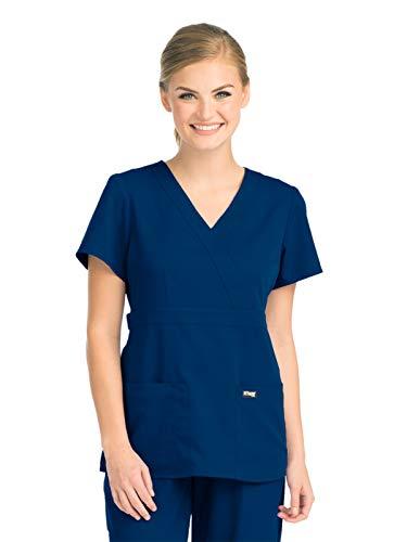 4. Grey's Anatomy Riley Top