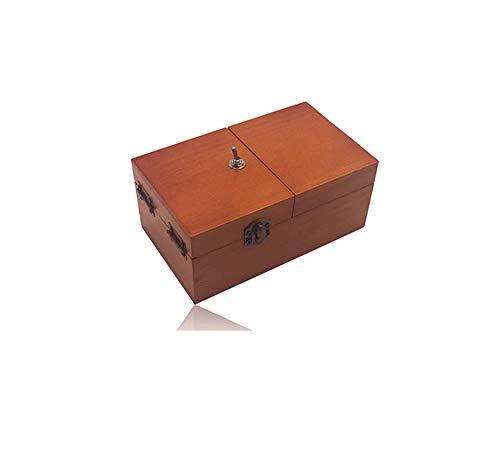 Nützliche Box Machine Kit Spielzeug, Holz