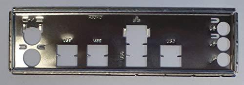 ASRock 970M Pro3 Blende - Slotblech - I/O Shield #40177